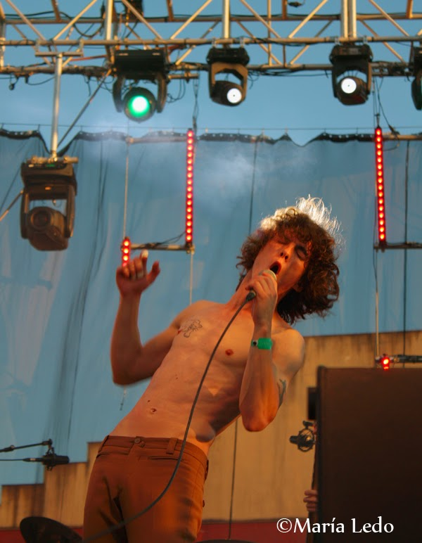 Festival Territorios 2014: Part two.
