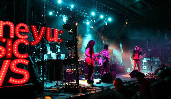 Vuelve el Vodafone yu Music Talent