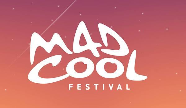 ¡15 nuevos nombres para el Mad Cool Festival!