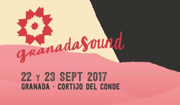 Granada Sound entra en su recta final y anuncia cartel por días