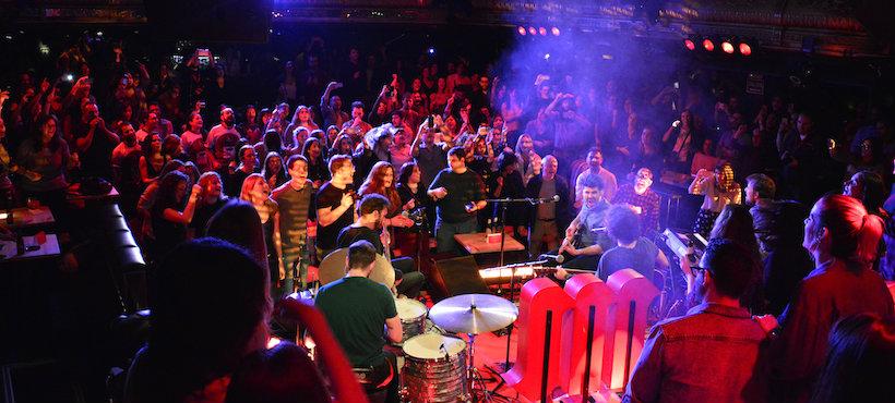 La segunda gira nacional de Los Cómplices de Mahou ya tiene artistas y fechas