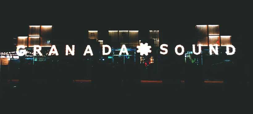 Granada Sound 2017, el perfecto broche de oro del verano