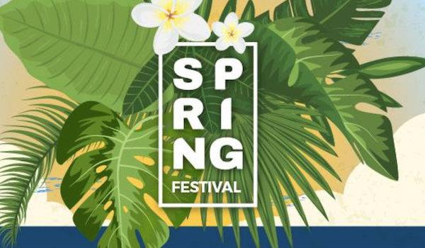 El Spring Festival suma 15 nuevas confirmaciones a su cartel