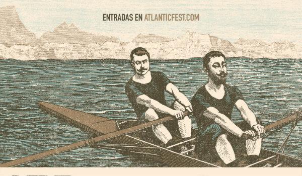 El Atlantic Fest sigue sumando nombres a su cartel