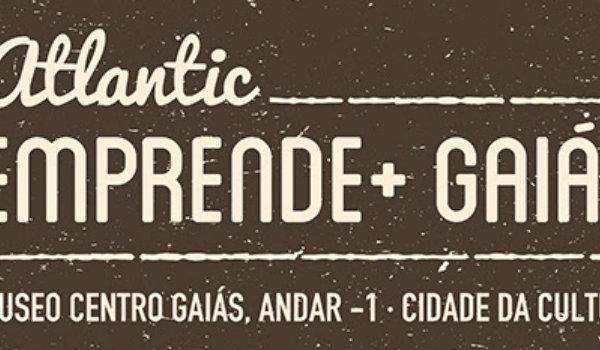 Atlantic Emprende+ Gaias, hablemos del sector