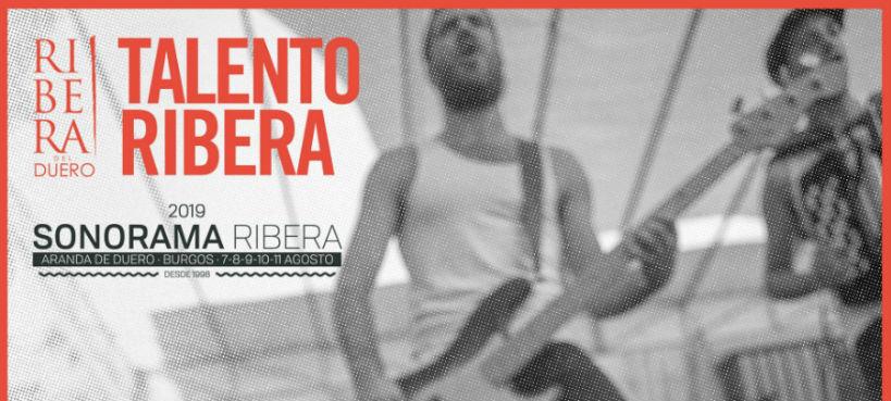 Otro año más vuelve el concurso Talento Ribera al Sonorama