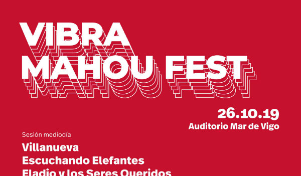 Llega el Vibra Mahou Fest