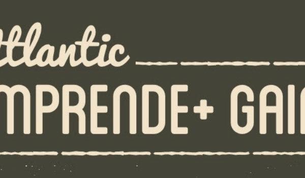 Atlantic Emprende + Gaiás presenta tu tercera edición