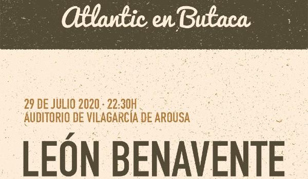 Atlantic en Butaca, otra manera de vivir la música