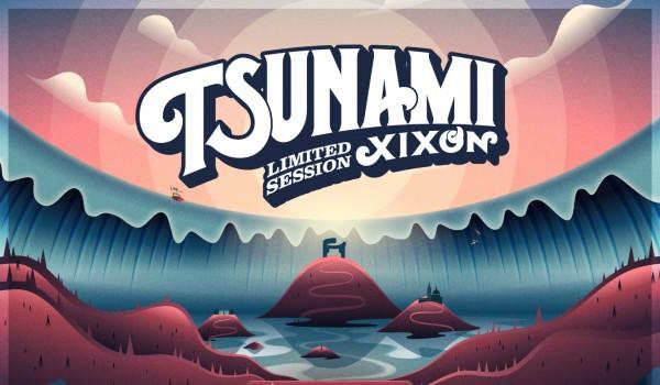 Tsunami Xixón presenta su Limited Session