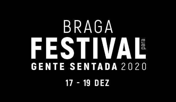El Festival para Gente Sentada regresa a Braga
