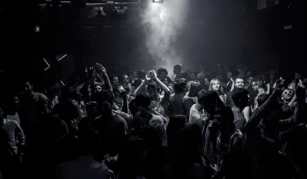 DJ's y músicos abandonados: la cultura se apaga