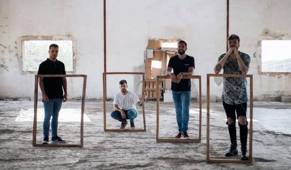Martina Efedra: nuevo remix para el grupo murciano