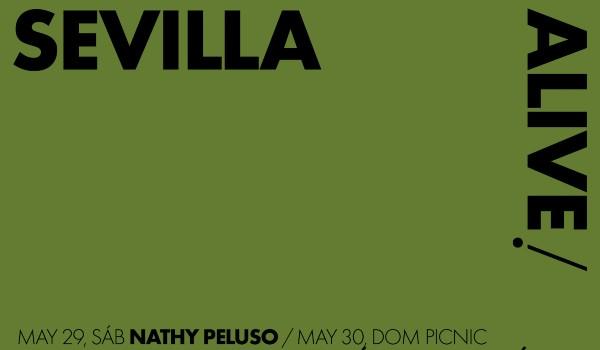 Sevilla tiene un sonido especial, Sevilla tiene un ciclo musical