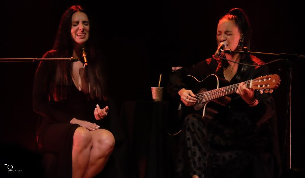 Mala Rodríguez, 20 de lujo